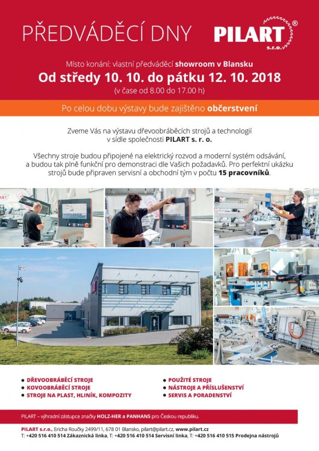 PILART-OPEN-DAY-2018