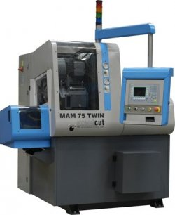 EXACTCUT 75 TWIN MAC